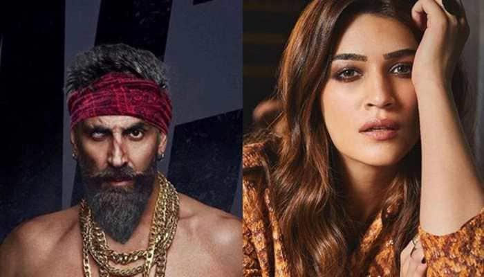 Akshay Kumar-Kriti Sanon's 'Bachchan Pandey' to go on floors in 2021