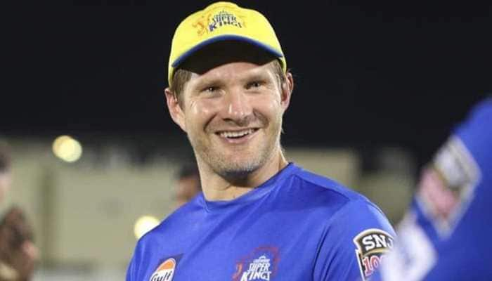 Star Chennai Super Kings all-rounder Shane Watson retires from all forms of cricket