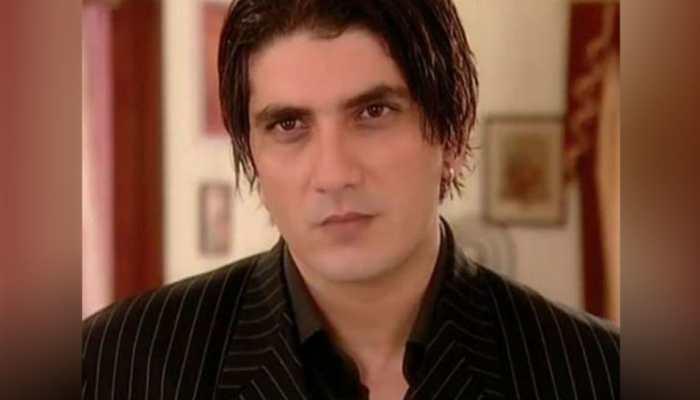 Actor Faraaz Khan passes away at 46