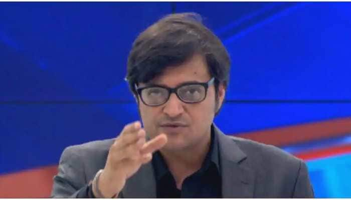 Fresh FIR against Republic TV Editor-in-Chief Arnab Goswami for 'assaulting' woman police officer during arrest