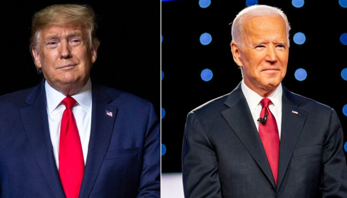 Analysis: Trump or Biden, new US president faces troubled economy