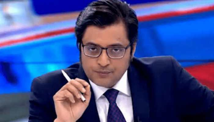 Arnab Goswami, Republic TV editor-in-chief, spends night at school designated as jail's COVID-19 centre