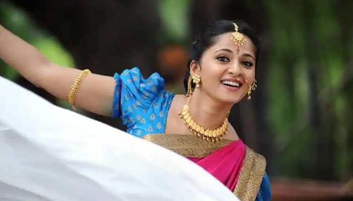 Happy Birthday Anushka Shetty - Her incredible journey from Sweety Shetty to Baahubali's Devasena
