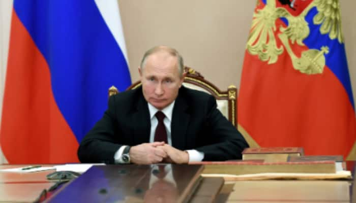 Russian President Vladimir Putin may quit amid health concerns; Kremlin rejects report
