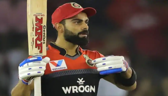 IPL 2020: You won't believe what Sunil Gavaskar said about Virat Kohli's batting