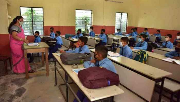 Unlock 5: Schools to reopen for Class 9-12 in Maharashtra from this date