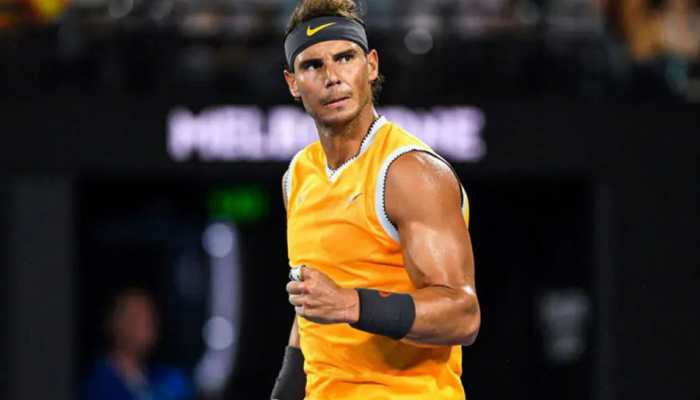 Rafael Nadal gearing up for ATP Finals after 'positive' outing in Paris