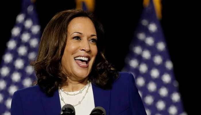 Why Kamala Harris is good news for Big Tech companies--Here is everything you need to know