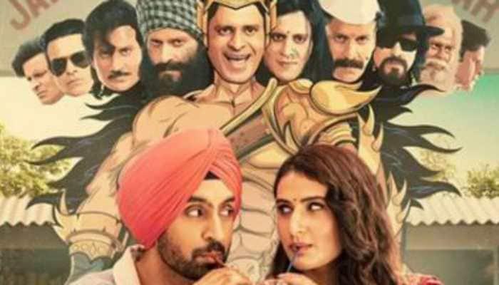 Fatima Sana Shaikh's 'Suraj Pe Mangal Bhari' set for theatrical release - Details here