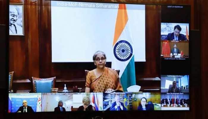 India supports expansion of NDB membership at BRICS meet