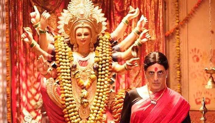Laxmii review: Akshay Kumar and Sharad Kelkar shine in this fireless bomb!