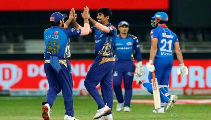 Indian Premier League 2020 Final: Mumbai Indians vs Delhi Capitals--Statistical Preview