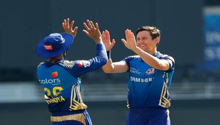 IPL 2020 Final: Here's what Mumbai Indians skipper Rohit Sharma said about Trent Boult's availability against Delhi Capitals