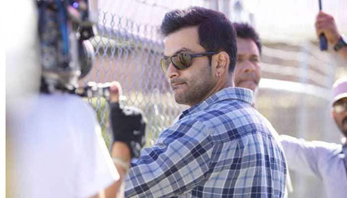 Prithviraj draws attention to fake account in daughter's name: Please don't fall prey to this