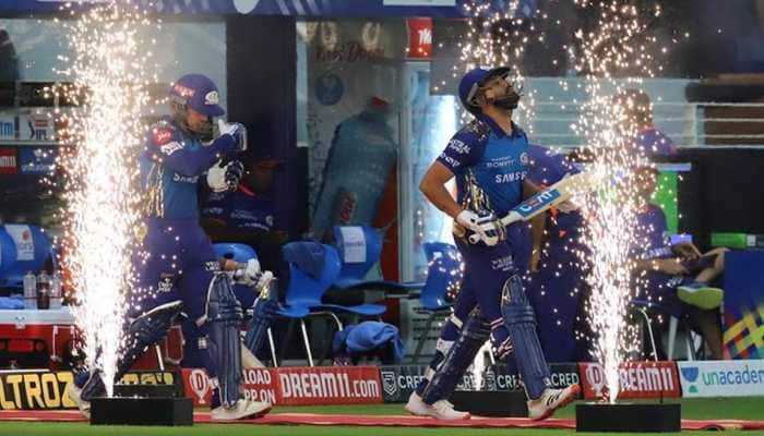 IPL 2020 Final: Rohit Sharma, Trent Boult shine as Mumbai Indians beat Delhi Capitals by five wickets to lift 5th trophy