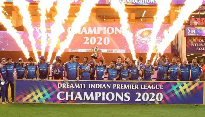 Mumbai Indians lift record 5th IPL title: Here's how cricketers, Bollywood celebs react