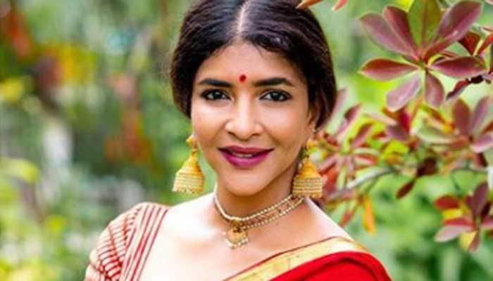 Lakshmi Manchu reveals how she put 'Baahubali' maker Rajamouli in a fix