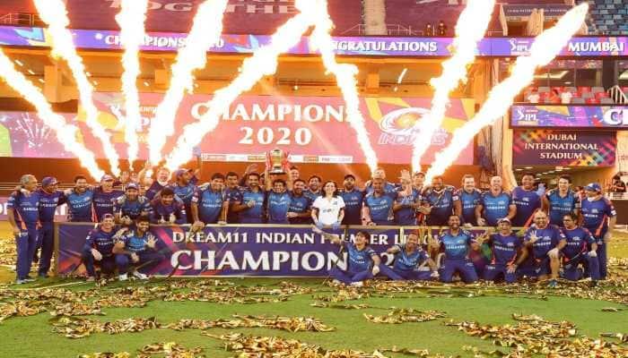 IPL 2020 Final: How much money did Mumbai Indians, Delhi Capitals take home?
