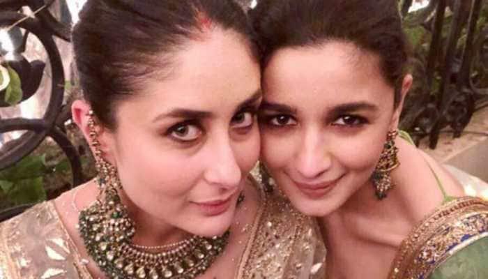 Diwali 2020: Throwback pics from Aishwarya Rai Bachchan, Kareena Kapoor, Alia Bhatt, Deepika Padukone and other stars' celebrations