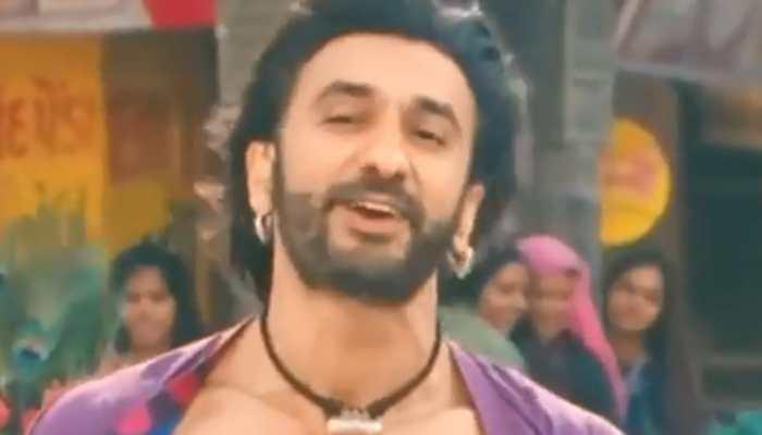 Raj Kundra turns into Ranveer Singh of 'Ram Leela' in this viral deepfake video, jokes about 'abs coming out fine' - Watch