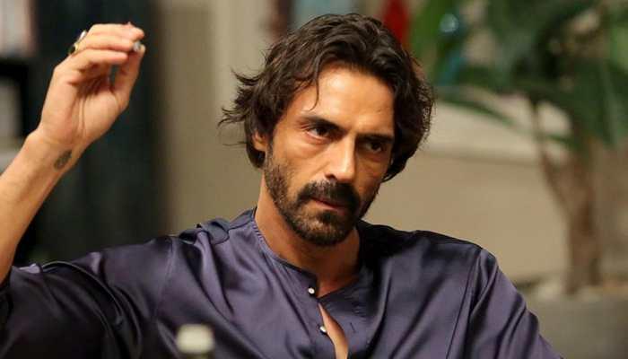 After girlfriend Gabriella Demetriades, actor Arjun Rampal quizzed by NCB in drugs case