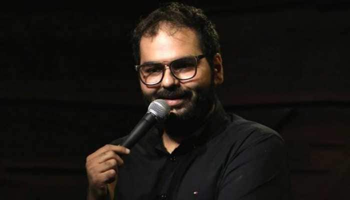 Comedian Kunal Kamra to face contempt of court charges for 'objectionable' tweets on SC