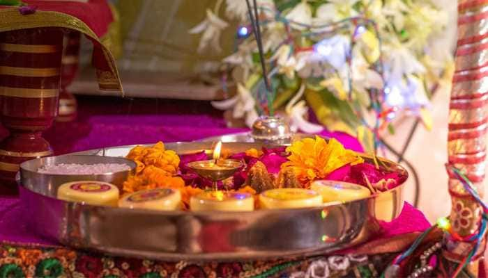 Naraka Chaturdashi 2020: Chhoti Diwali Abhyang Snan timings, muhurat and vidhi