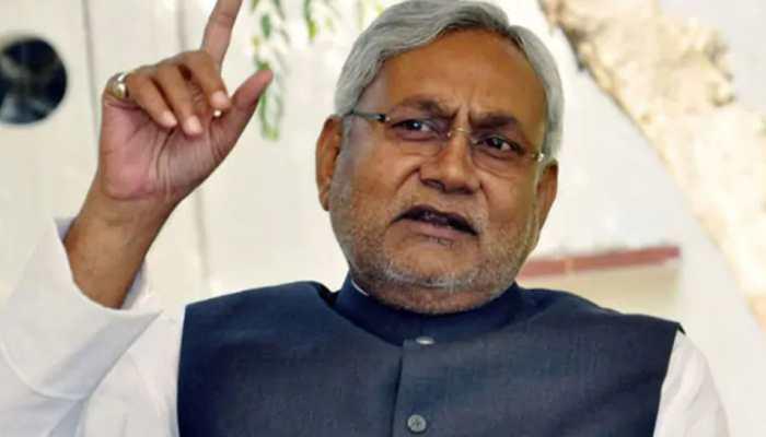 Nitish Kumar elected NDA leader, to take oath as Bihar CM on November 16
