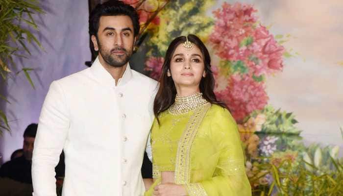How Ranbir Kapoor and Alia Bhatt celebrated Diwali, see inside pics