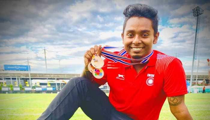 I am an upgraded individual in comparison to Rio Olympics: Indian archer Atanu Das
