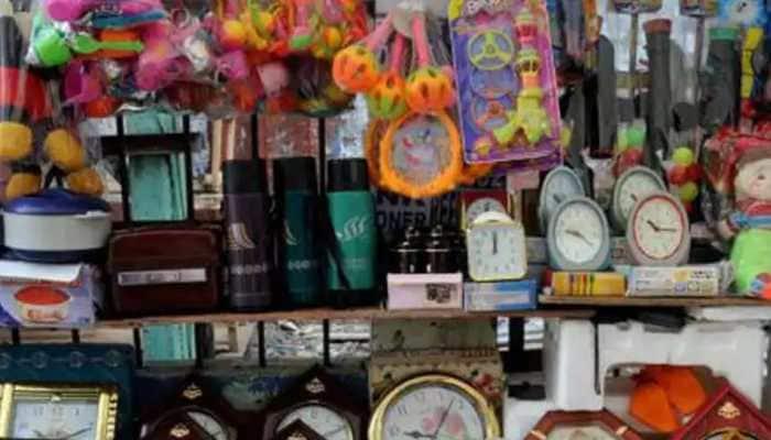 Diwali sales cross Rs 72,000 crore, China suffers huge losses - Details here