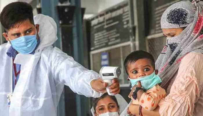 India records 30,548 fresh COVID-19 cases, lowest in 4 months