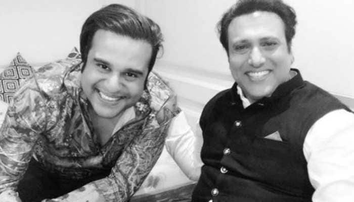 Why Krushna Abhishek refused to perform on Govinda-special episode of The Kapil Sharma Show: This time, I had reservations