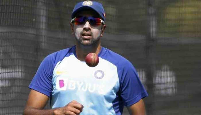 Australia vs India: Watch how Ravichandran Ashwin is helping KL Rahul in the nets with this unorthodox method!