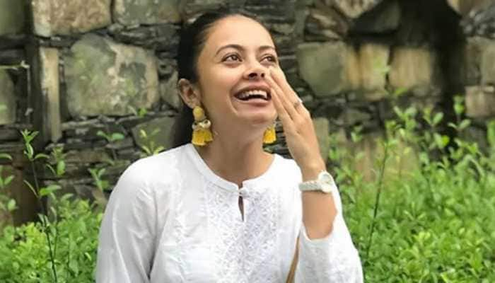 Gussa mat dilao: What Devoleena Bhattacharjee said after she and Rashami Desai got a mention in 'Bigg Boss 14'
