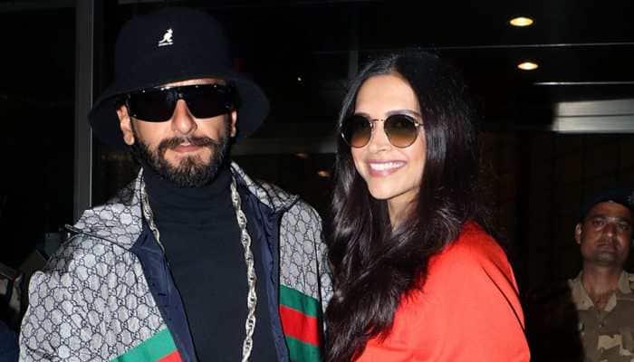 Deepika Padukone shares a hilarious 'Gajar Ka Halwa' meme and it has a Ranveer Singh connection - Check inside