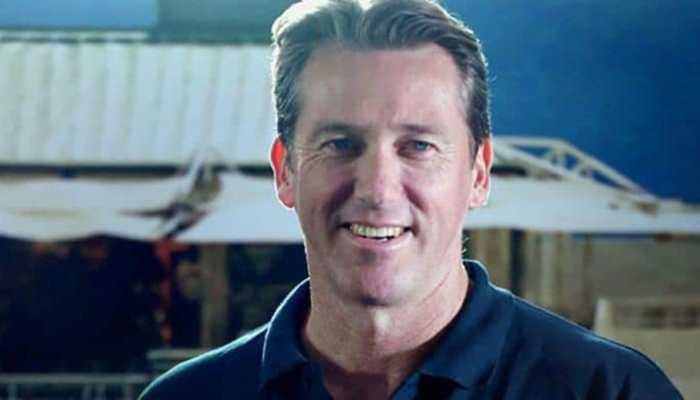 This 'X-factor' gives Australia edge over India according to the legendary Glenn McGrath
