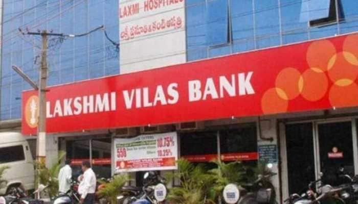 Lakshmi Vilas Bank placed under moratorium; withdrawal limit for customers capped