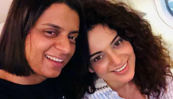 Kangana Ranaut, sister Rangoli Chandel summoned by Mumbai police again over 'objectionable comments' on social media