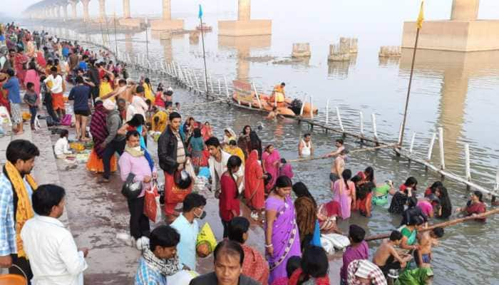 Delhi High Court rejects plea challenging AAP govt's ban on celebrating 'Chhath Puja' at public places