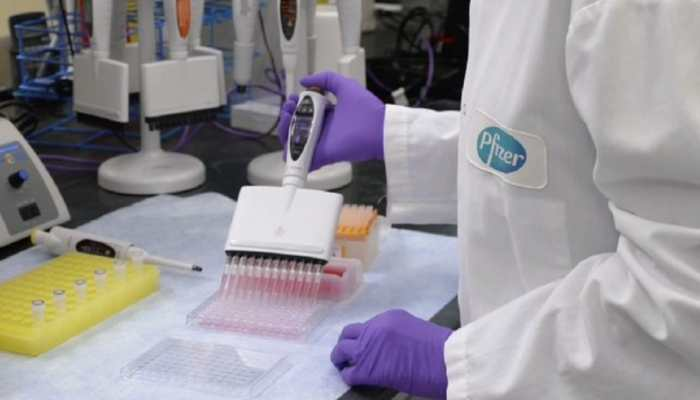Pfizer final analysis of Phase 3 study indicates COVID-19 vaccine efficacy rate of 95%