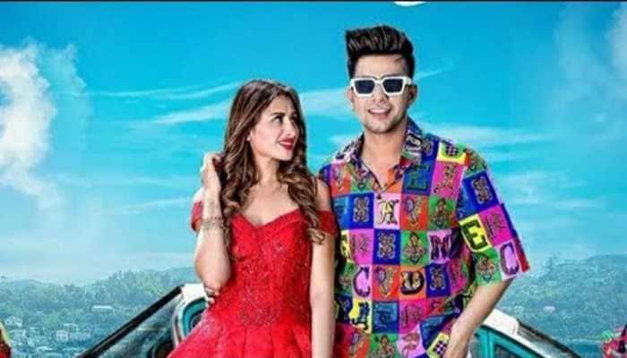 Mahira Sharma's music video for Jass Manak's Lehanga gets one billion views