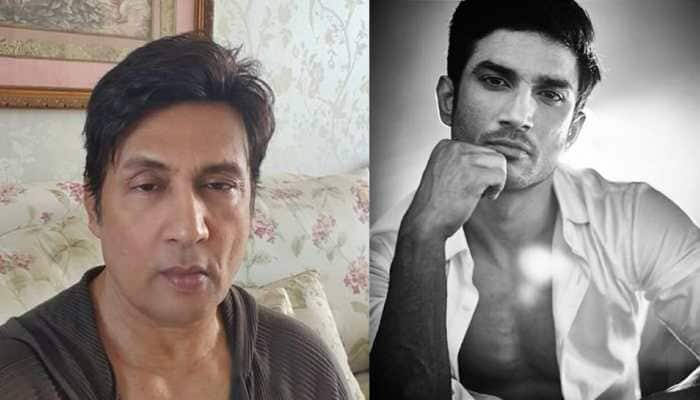 Shekhar Suman slams those who accused him of using Sushant Singh Rajput's death for political ambitions, says 'will they say sorry now'