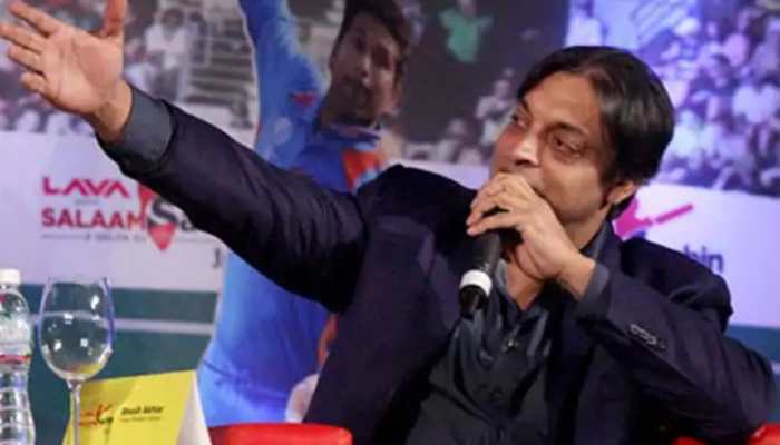 I see them struggling: Shoaib Akhtar explains why India might find it tough against Australia