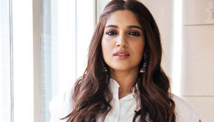 Bhumi Pednekar opens up on her process of choosing films