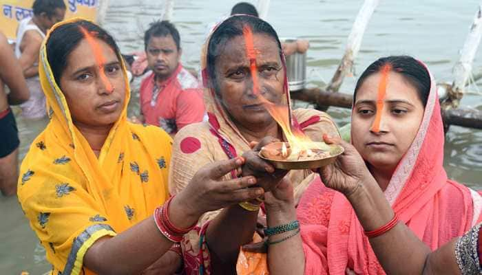 Calcutta HC turns down West Bengal govt's review petition, no Chhath Puja rituals at Subhas Sarovar