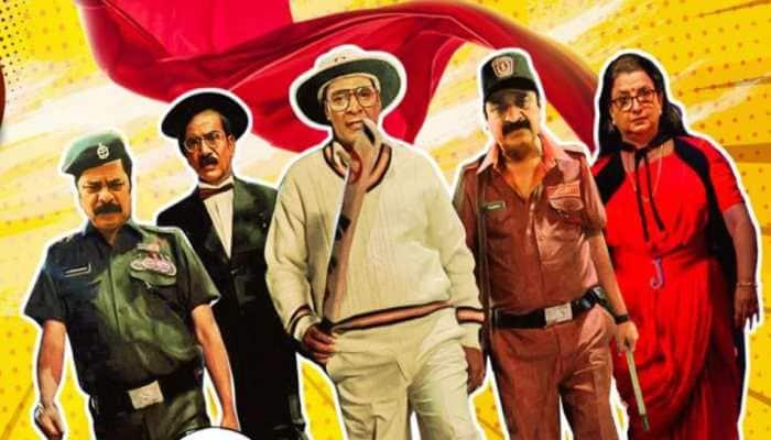 Yoodlee Films taps regional cinema, Zombivli and Super Senior Heroes set the trend!