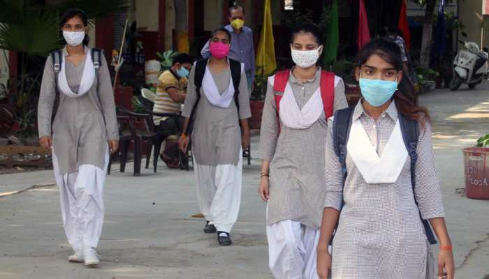 COVID-19: Gujarat govt announces major decision on school reopening as Ahmedabad braces for 57-hour curfew from November 20 night