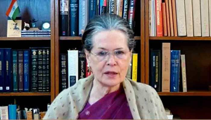 Congress chief Sonia Gandhi asked to move out of Delhi for this reason