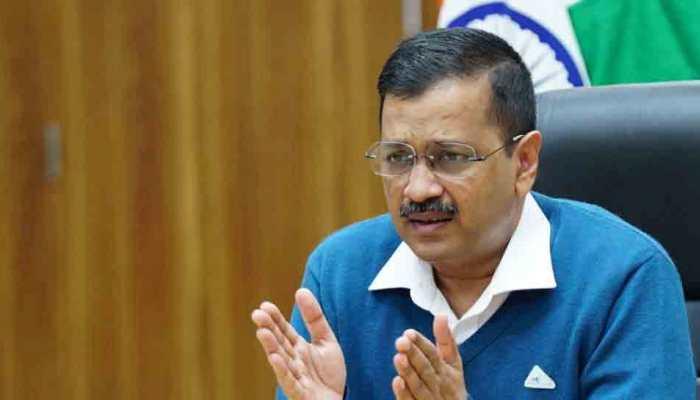 Delhi govt to reduce Yamuna pollution by 90% by March 2023: CM Arvind Kejriwal